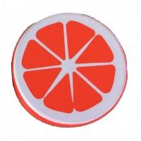 Appelsin - halv