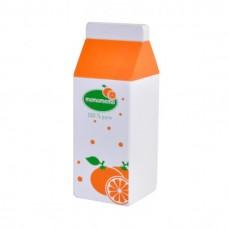 Juice, appelsin
