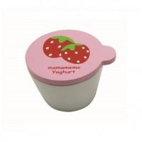 Lille yoghurt, jordbær