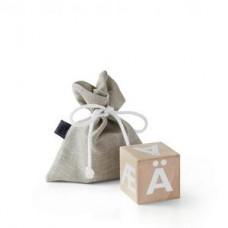 Træklods, special letters