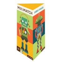 Mix & Match - robotter