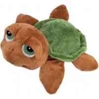 Skildpadde brun, medium