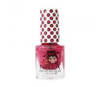 Neglelak, lyserød m. glimmer (Tickle Me Pink)