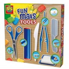 Fun Mais - værktøj